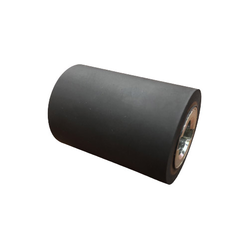Feed roll (Rubber)
