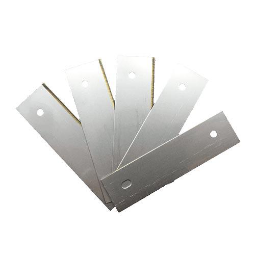 5pcs blade set